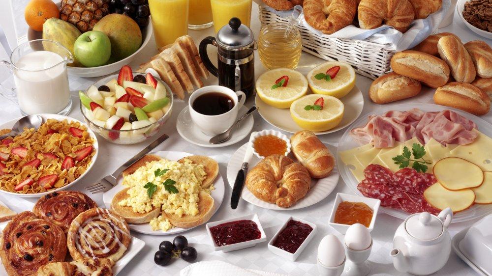 假日最chill的事~美好早午餐提案