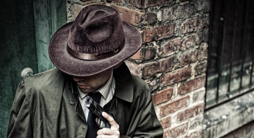 平克頓偵探公司熱血傳奇與社會化智慧安防的小故事