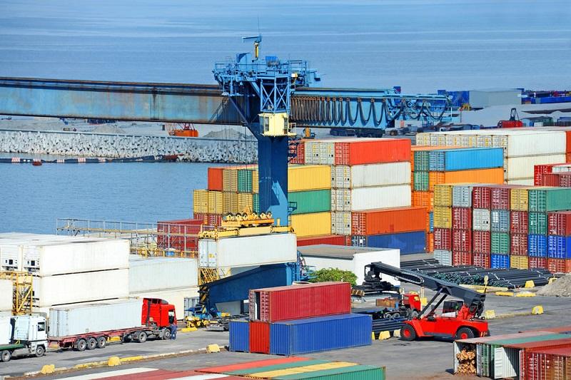 从海运集装箱到经济全球化:被货运物流营造的全球